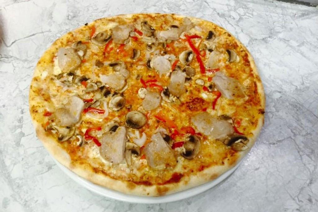 Pizzeria Trepca