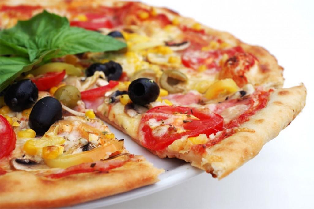 Buktens Pizzeria