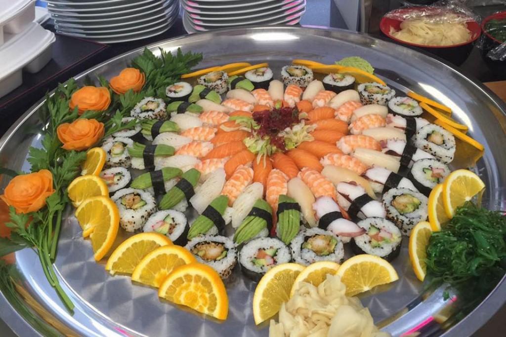 Asahi-Sushi