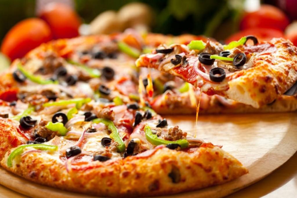 Strömstierna Pizzeria